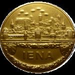 NUGENIS Goldmedaille Iena 2015