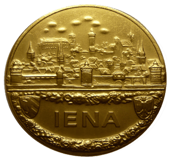 NUGENIS Goldmedaille Iena 2015